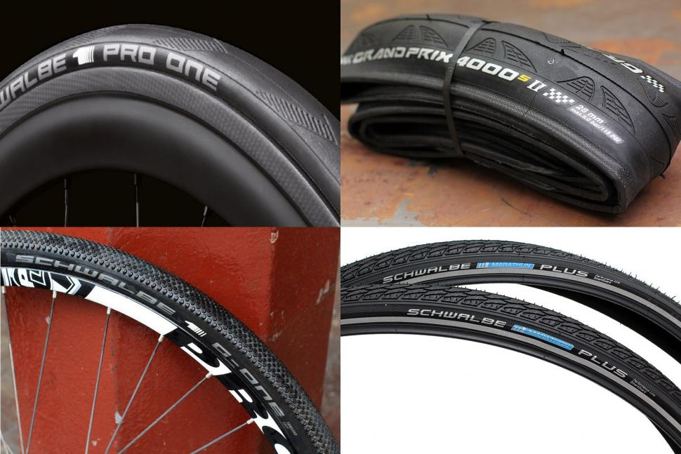 How Many Miles Do Road Bike Tyres Last