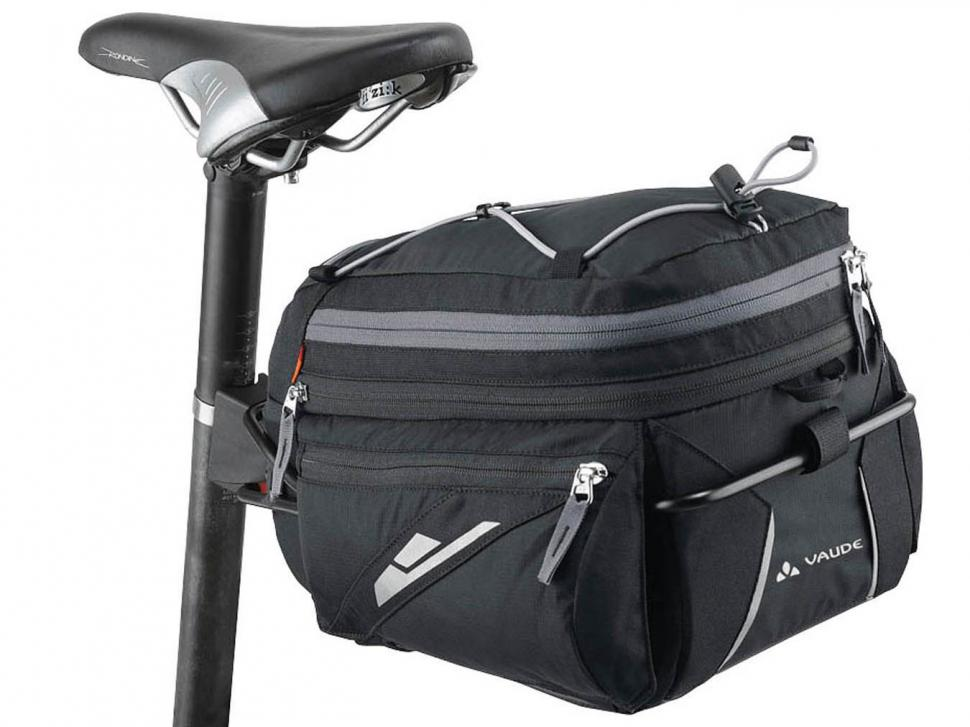 Beginner S Guide To Cycling Luggage How To Carry Stuff On Your