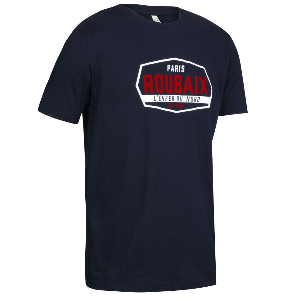 Velolove-Paris-Roubaix-Organic-T-Shirt-T-shirts-Navy-White-Red-TM-ROUBAIX-NAVY-Small-3 (1).jpg