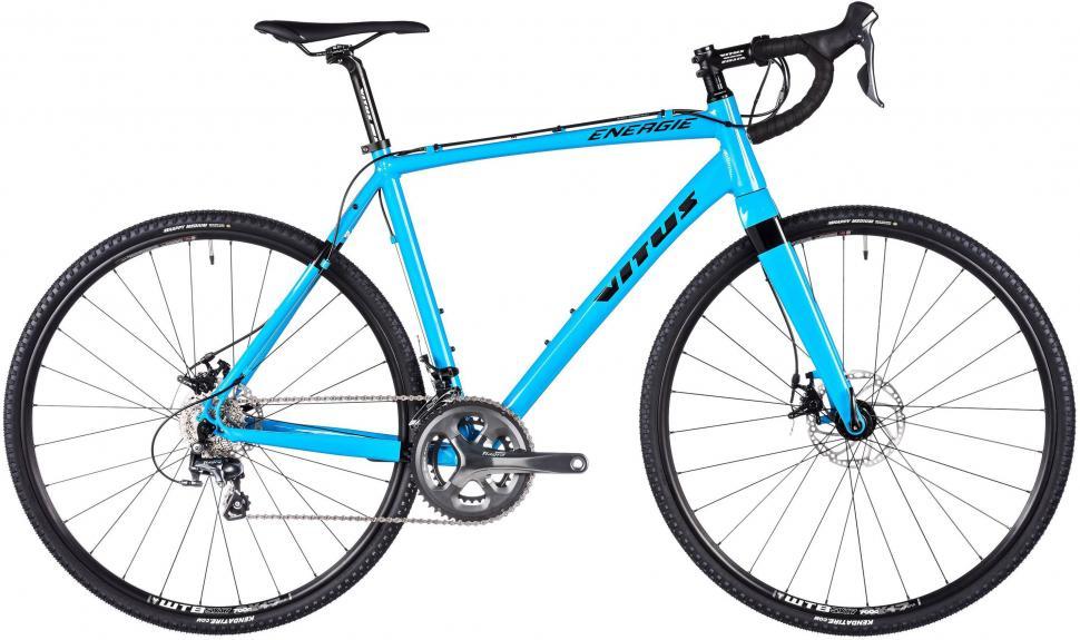 Vitus Bikes Energie GR Bike - Tiagra 2017.jpeg