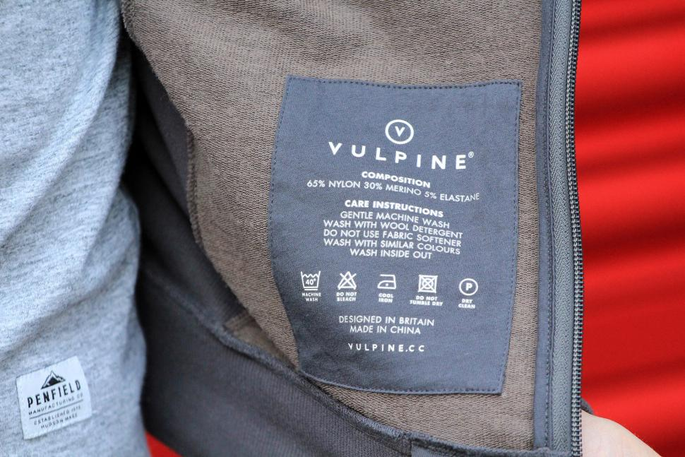 Vulpine Merino Sunset Hoody - inside detail.jpg