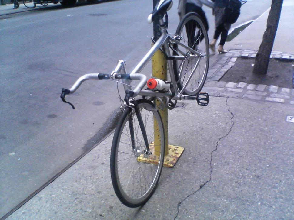 Beginner S Guide To Bike Security How To Stop Bike Thieves And