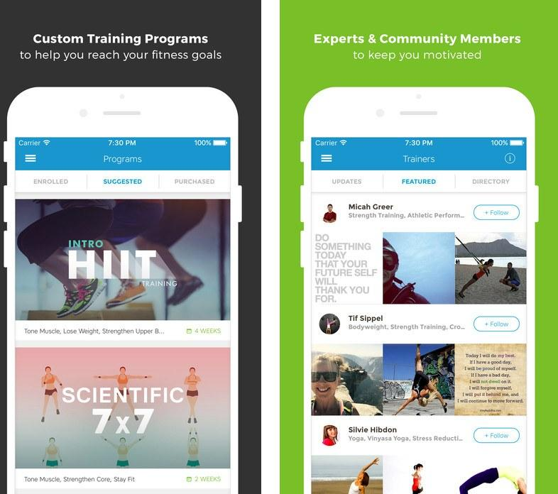 8e1421216 13 personal training and coaching apps to help you get fit | road.cc