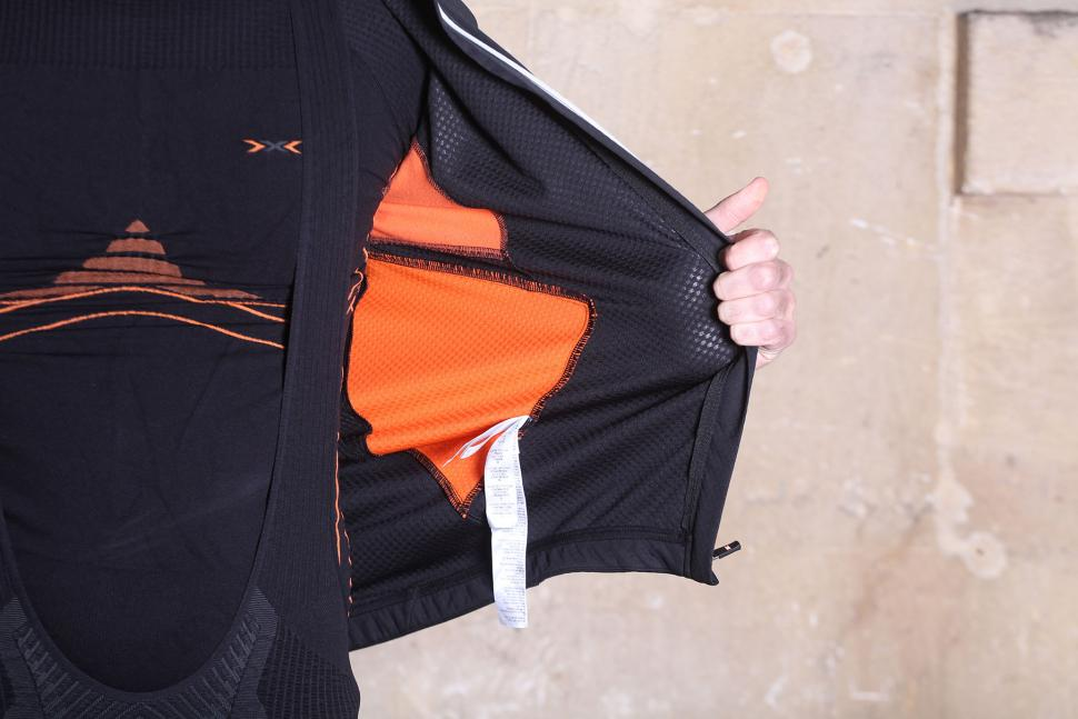 Review: X-Bionic Biking Winter SphereWind Light Jacket ...
