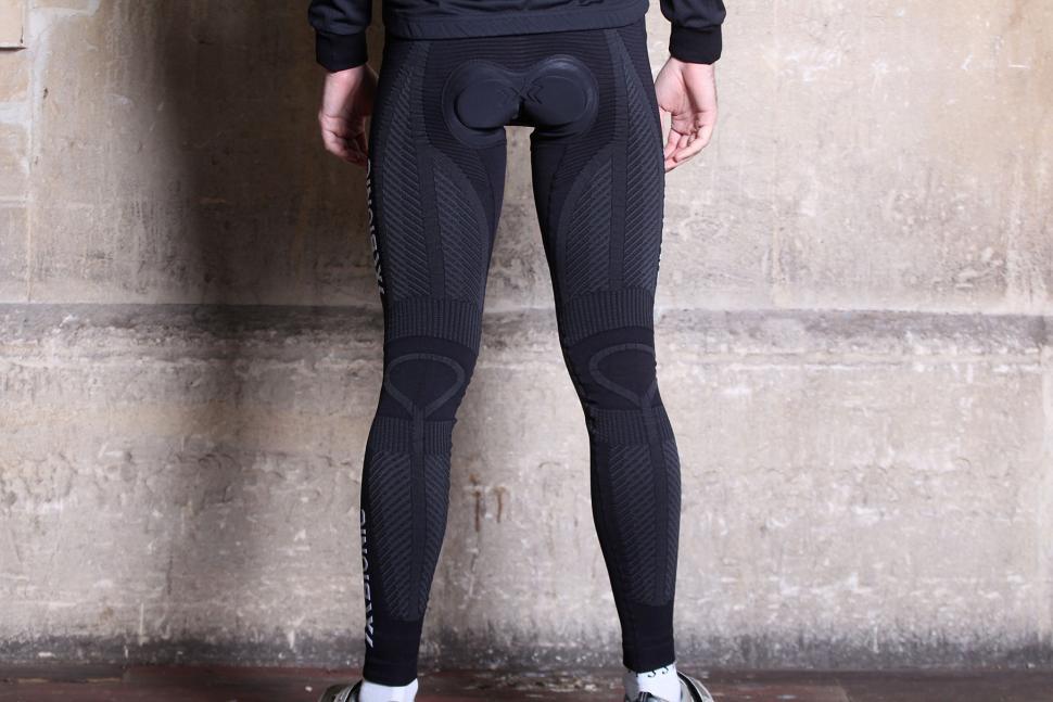 X-Bionic The Trick Biking Pants Pants Long - back.jpg