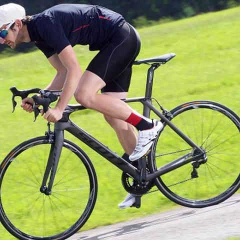 mafac racer weight loss