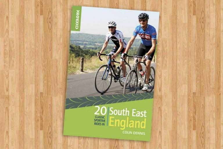 20 Classic Sportive Rides in South East England by Colin Dennis.jpg