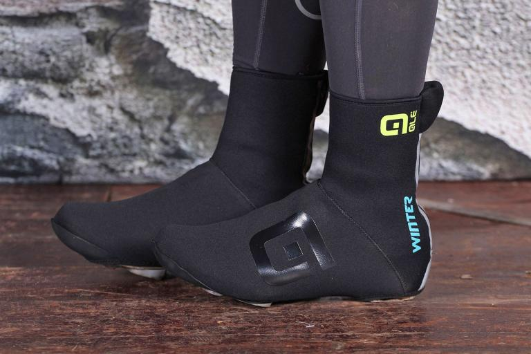 Review Shimano S3000r Overshoes Road Cc