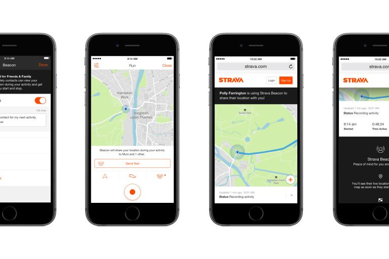 Strava Beacon_screenshots (image courtesy of Strava)
