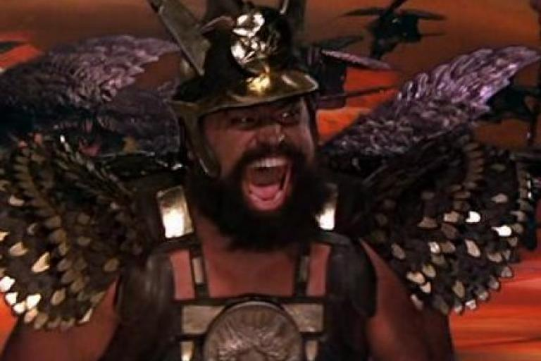 Brian Blessed in Flash Gordon.JPG