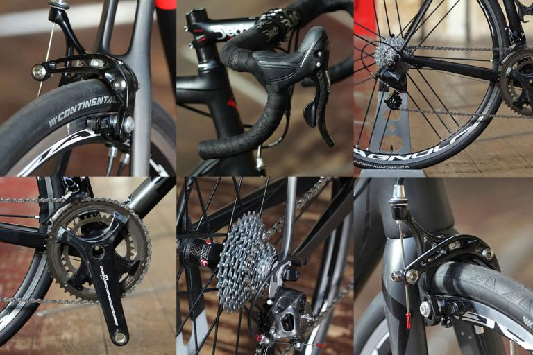 Your Complete Guide To Campagnolo 2016 Road Bike Groupsets