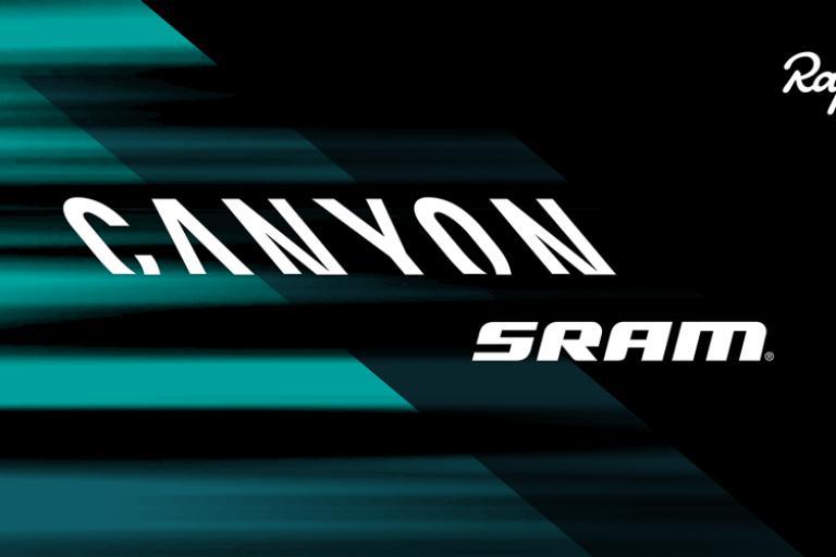 Canyon SRAM logo.png