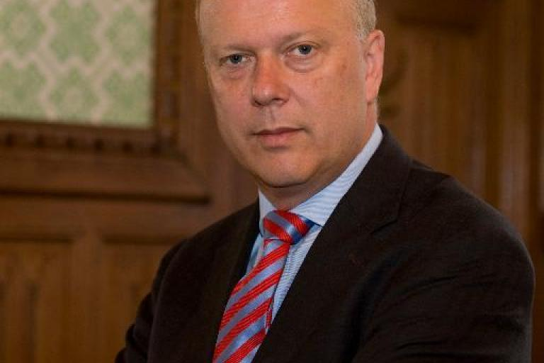 Chris Grayling (via Twitter).jpg