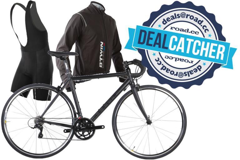 df519ded6 Great cycling deals on a 9 10 Merlin bike