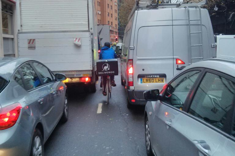 Deliveroo rider Holborn_Pic courtesy of Laura Laker.jpg