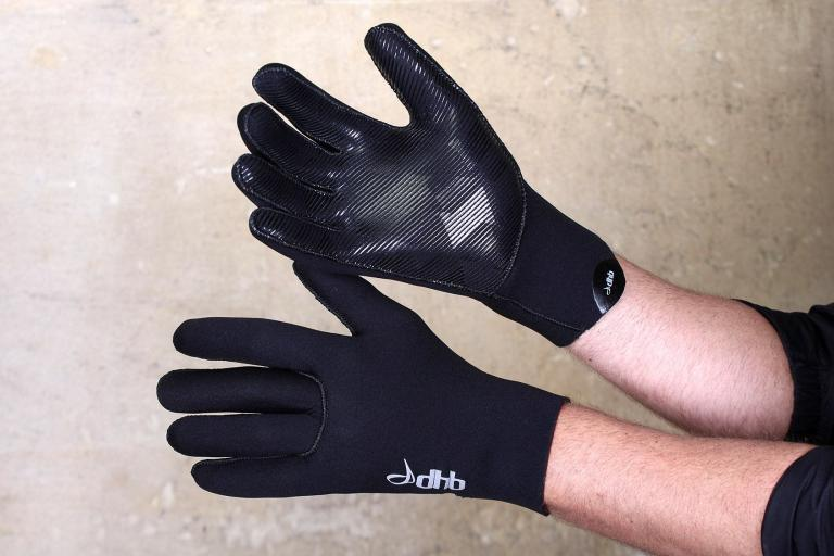 Review Gripgrab Neoprene Gloves Road Cc