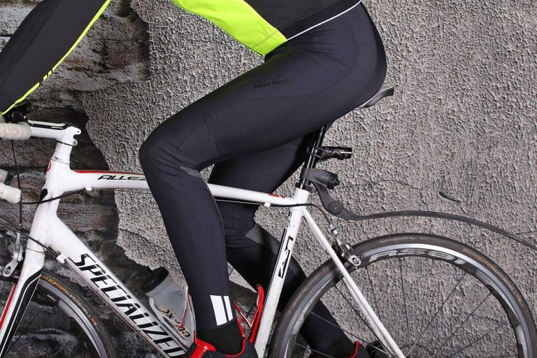 16 Of The Best Winter Cycling Bib Tights And Trousers