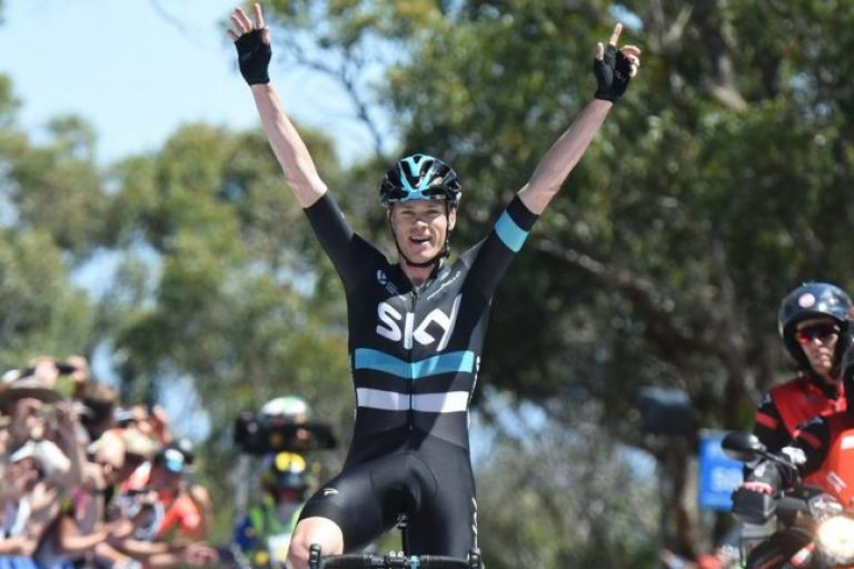 Froome at Herald Sun Tour 2016.jpg
