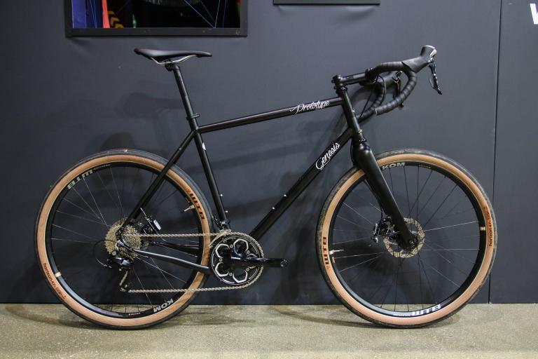 2018 genesis vagabond. Fine 2018 Genesis Bikes Unveil RoadPlus 650b Prototype To 2018 Genesis Vagabond