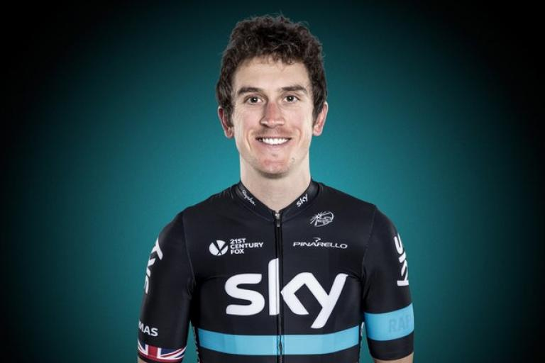 Geraint Thomas in 2016 Team Sky jersey (picture credit Team Sky).jpg