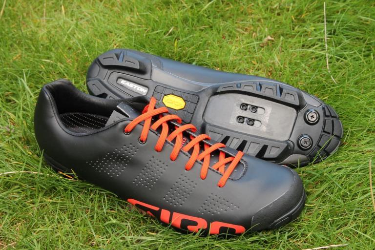 Review: Giro Empire SLX road shoes | road.cc