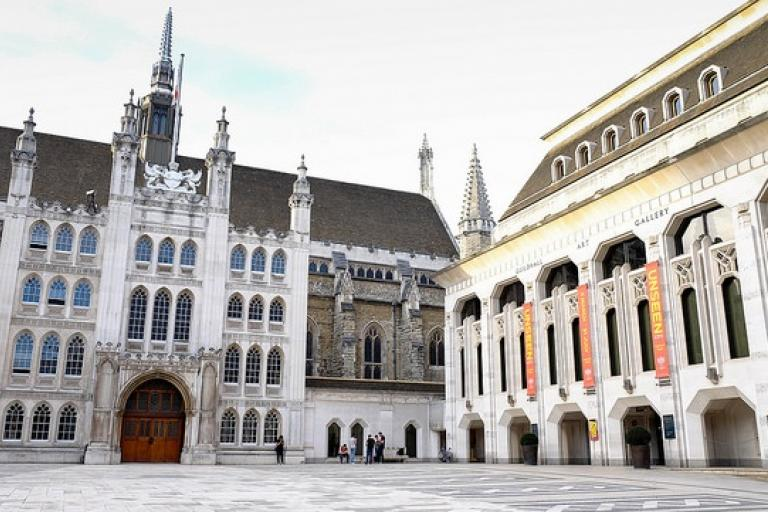Guildhall, London (CC licensed by ser_is_snarkish via Flickr).jpg