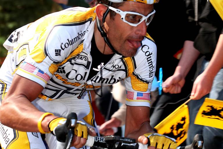 George Hincapie (© Photosport International)