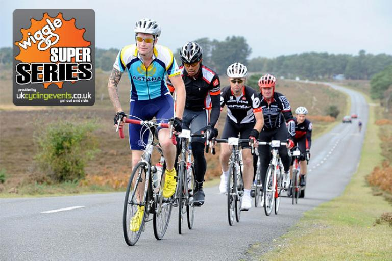 New Forest Sportive + WSS logo