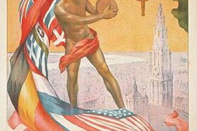 Antwerp 1920 Olympics Poster.jpg