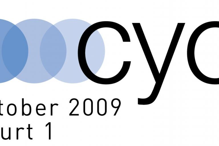 Cycle Show 2009 Logo