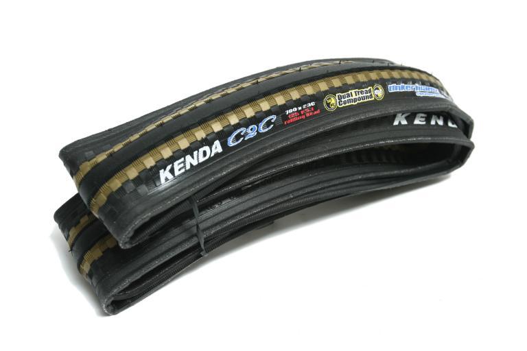 Kenda C2C 700x23c tyre