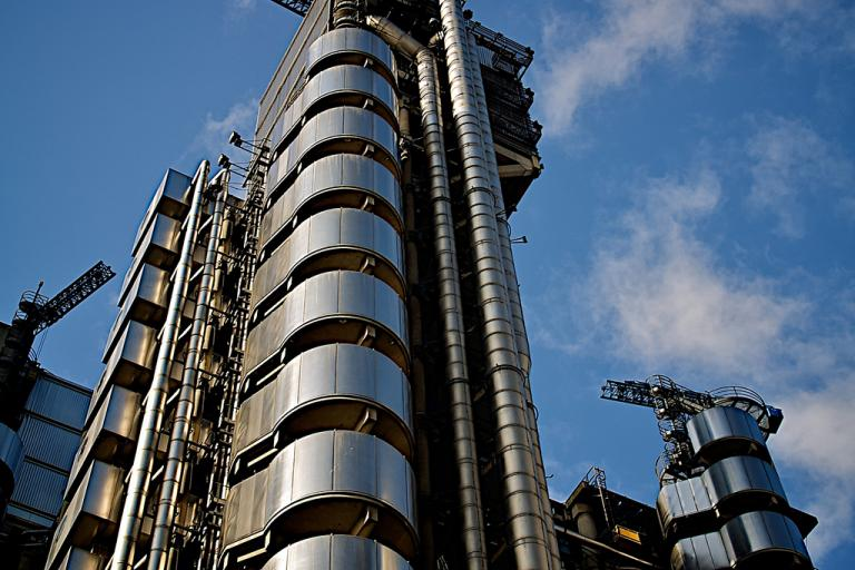 Lloyd's of London (© Simon MacMichael).jpg