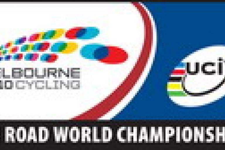 Melbourne 2010 logo.