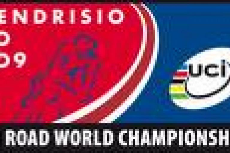 Mendrisio 2009 logo