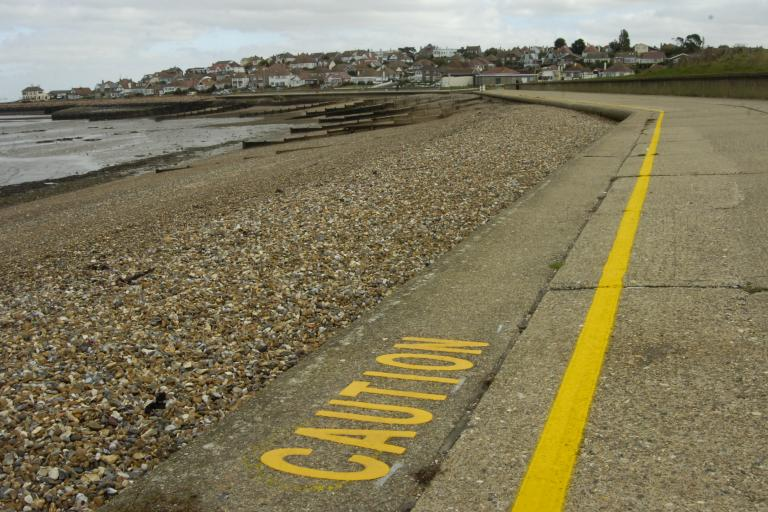 Oyster Bay Trail cycle route, courtesy Herne Bay Times, thisiskent.co_.uk_.JPG