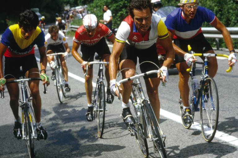 Stage17 TdF 1984 courtesy Rouleur
