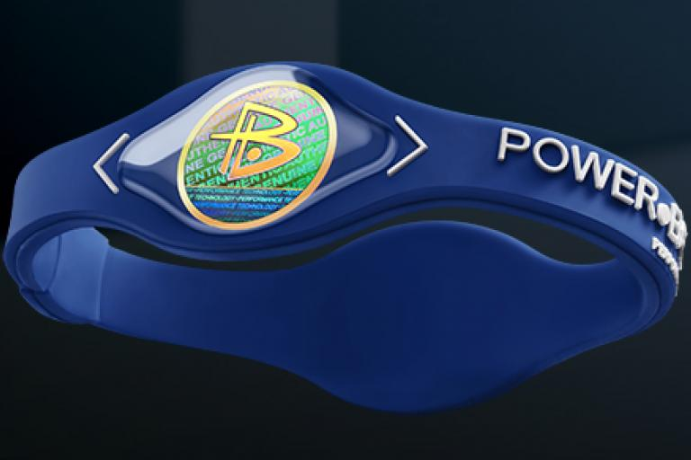Power Balance bracelet.png