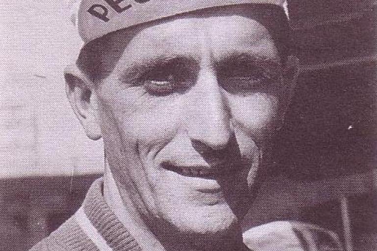 Tom Simpson (Photo: Fanfarigoule)