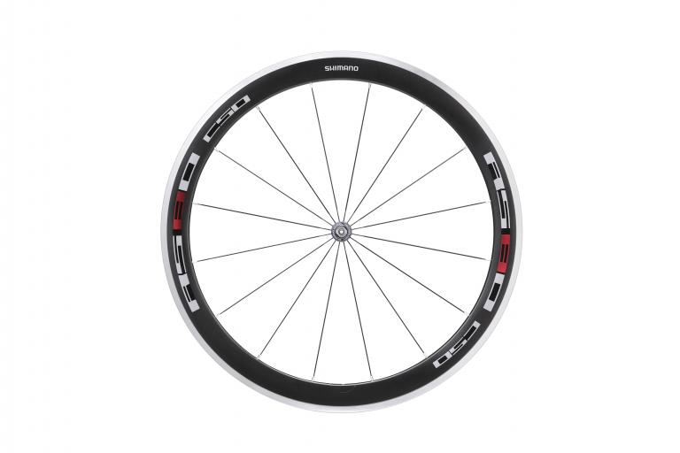 Shimano RS80 WH-RS80-C50 wheel