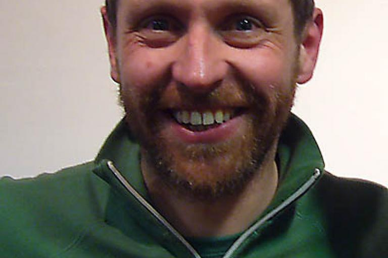 Dave Gorman (Sarah G/Flickr)