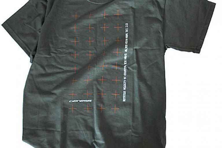 Genesis T shirt [2]