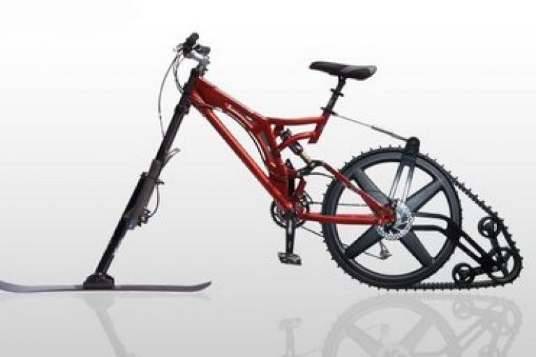 Ktrak bike kit