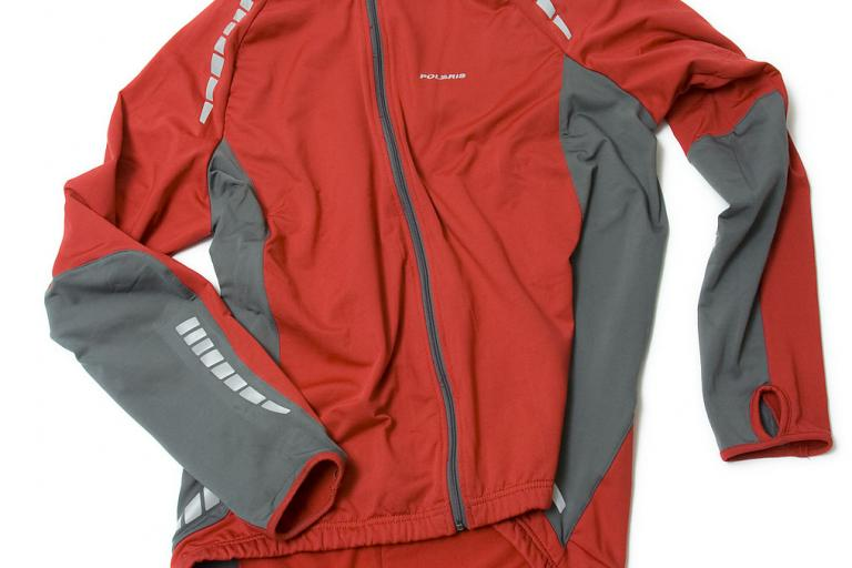 Polaris Niterider 2 long sleeve top