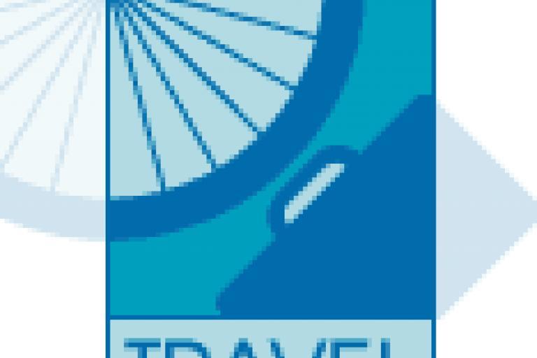 Travel for Work Partnership logo