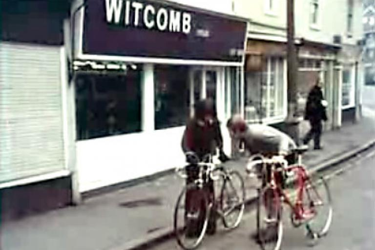 Witcomb Cycles