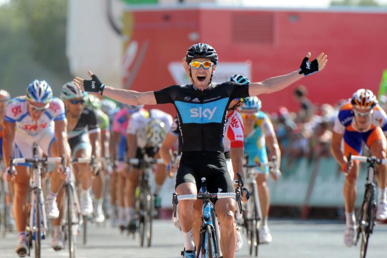 CJ Sutton wins Stage 2 of the 2012 Vuelta  (copyright: Tour of Spain/Graham Watson).jpg