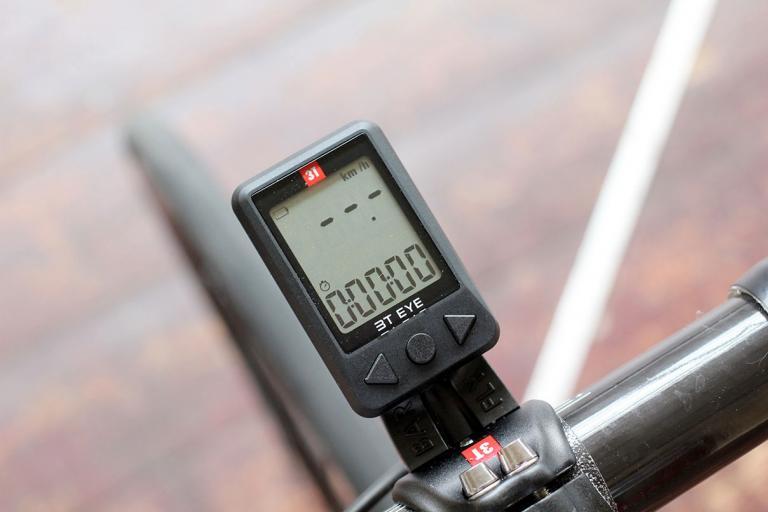 Review Wahoo Rflkt Iphone Powered Bike Computer Road Cc