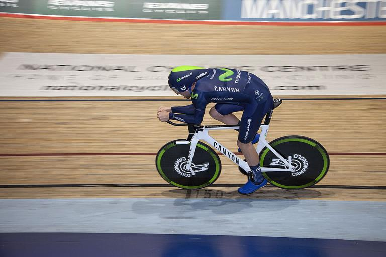 Alex Dowsett Perfect Hour preview 3