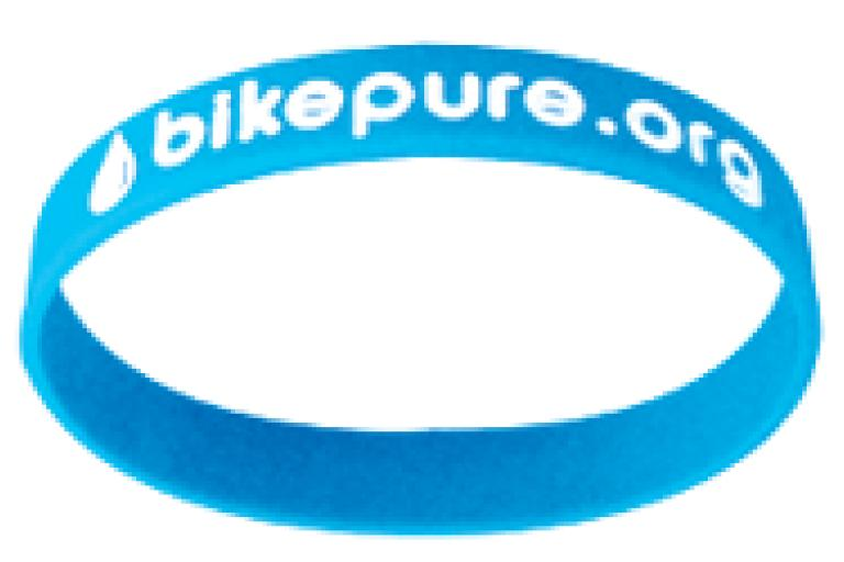 Bike pure wristband