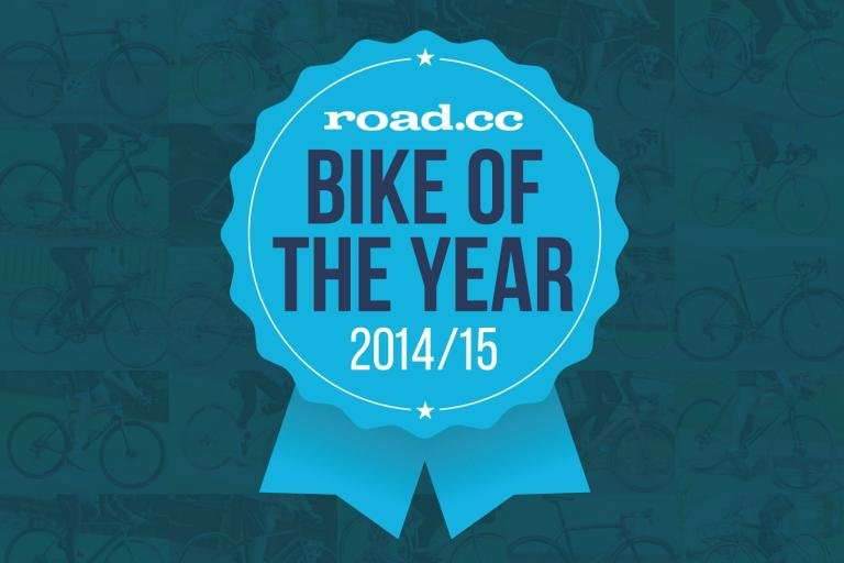 Bike of the Year 2013-14
